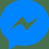 facebook messenger link with logo