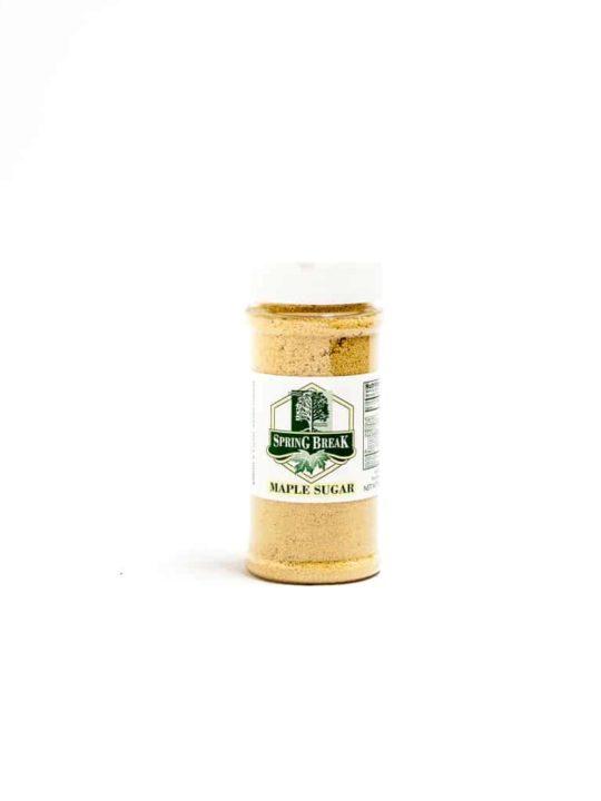 maple sugar shaker